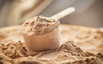 Top 9 razloga zašto bi trebali da koristite Whey Protein