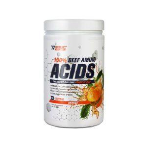 aminokiseline beef 500g pomorandza