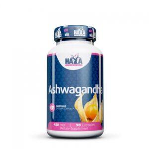 Ashwaganda Haya Labs