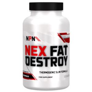 Nex Fat Destroy NPN
